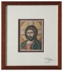 Christ - Christos limited edition autographed copy