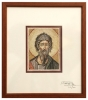 Saint Andreas - Apostolos Andreas limited edition autographed co