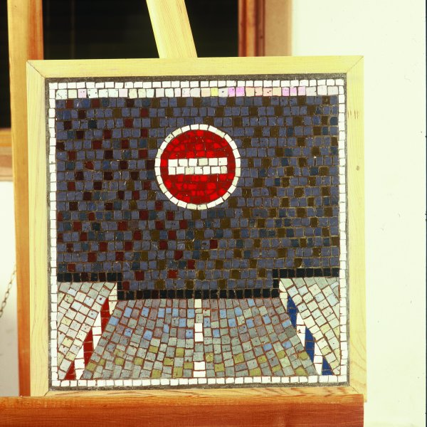 You are browsing images from the article: Other Mosaics